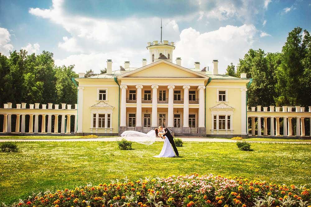 Усадьба валуево для свадьбы